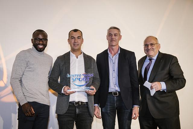 Trophées SVS 2019