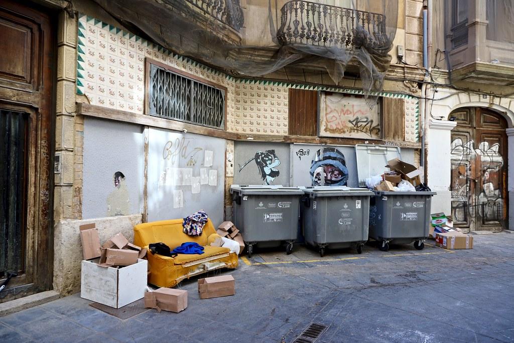 Urban / Valencia