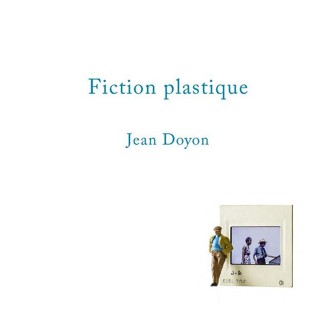 Fiction plastique