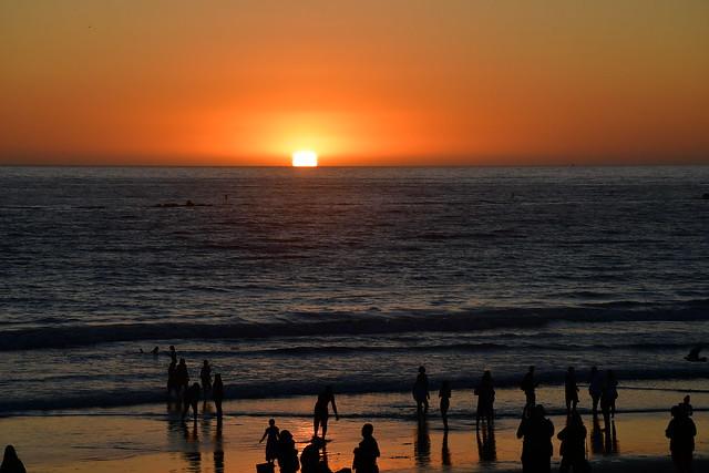 Santa Monica - USA_3934