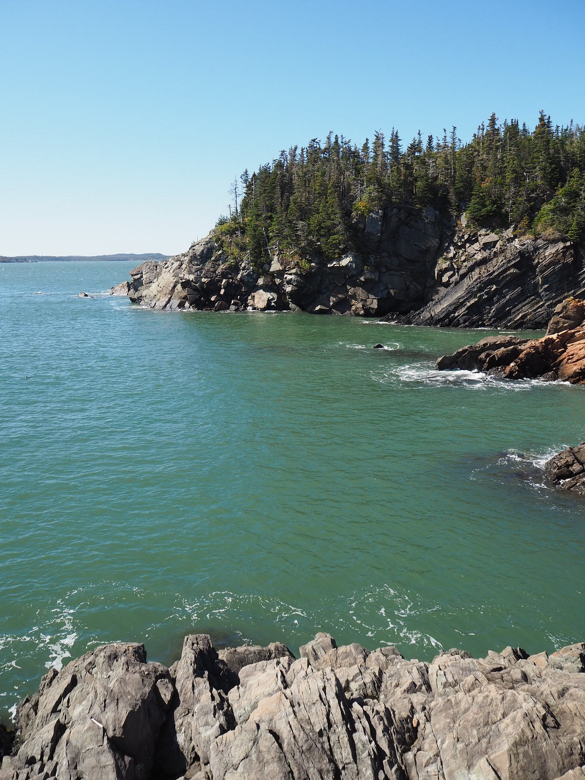 What to do on Campobello Island