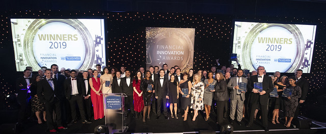 Financial Innovation Awards 2019