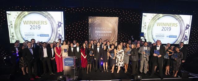 Financial Innovation Awards 2019