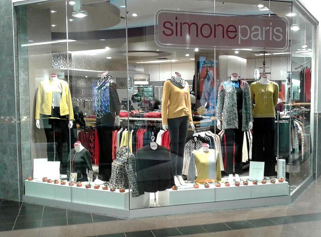 Place de la Cité - Simone Paris