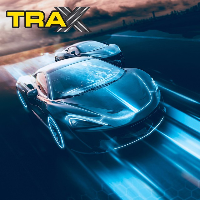 Thumbnail of Trax on PS4