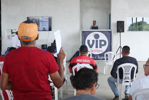 Credenciamento de leiloeiros oficiais é retomado pela Prefeitura de Manaus