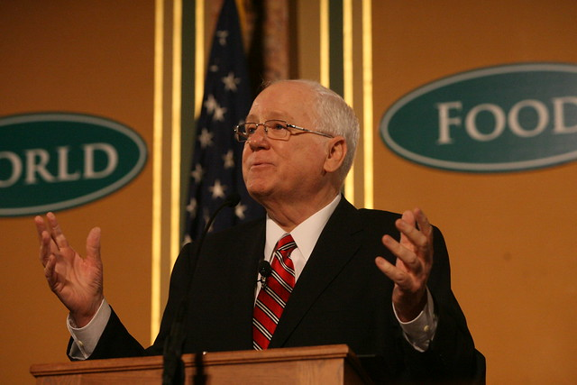 2011 World Food Prize Laureate Award Ceremony