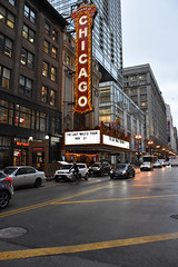 The Chicago Theater
