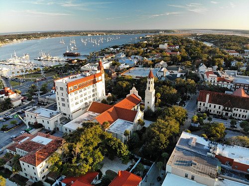 St. Augustine Old Town | by Iagology