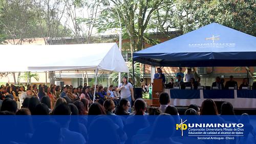 El segundo encuentro I+D+i visibilizó los trabajos de grado de los estudiantes de la Facultad de Educación