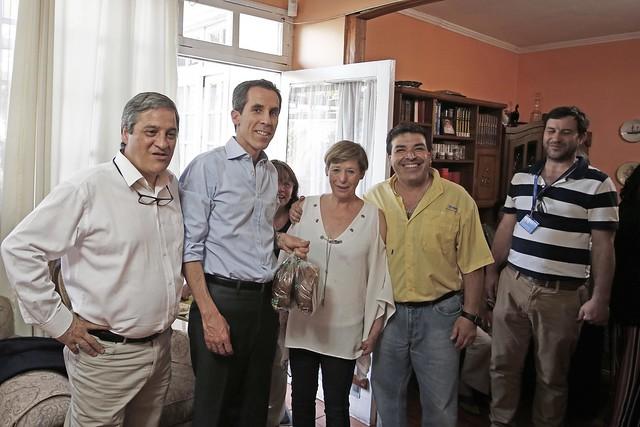 #EnTerreno : Taller de Repostería San Eugenio 2