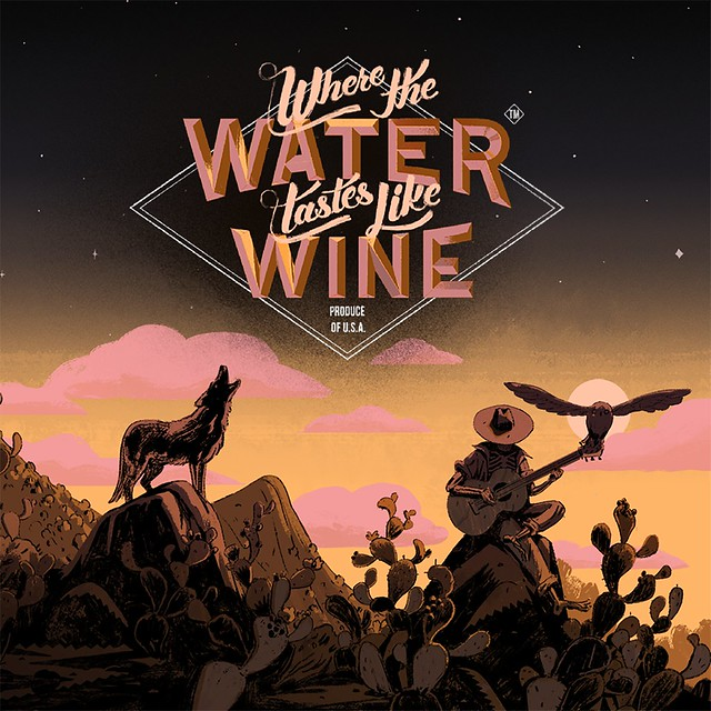 Thumbnail of Where the Water Tastes Like Wine on PS4