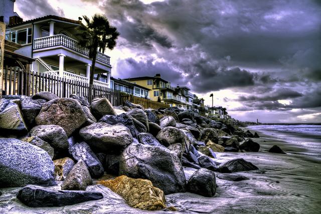 O'Side S Beach Sunrise 15-11-20-19
