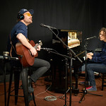 Mon, 18/11/2019 - 4:16pm - Hiss Golden Messenger Live in Studio A, 11.18.19 Photographer: Gus Philippas