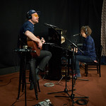 Mon, 18/11/2019 - 4:11pm - Hiss Golden Messenger Live in Studio A, 11.18.19 Photographer: Gus Philippas