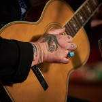 Wed, 20/11/2019 - 11:02am - Nathaniel Rateliff Live in Studio A, 11.20.19 Photographer: Gus Philippas