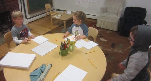 writing dinosaur books
