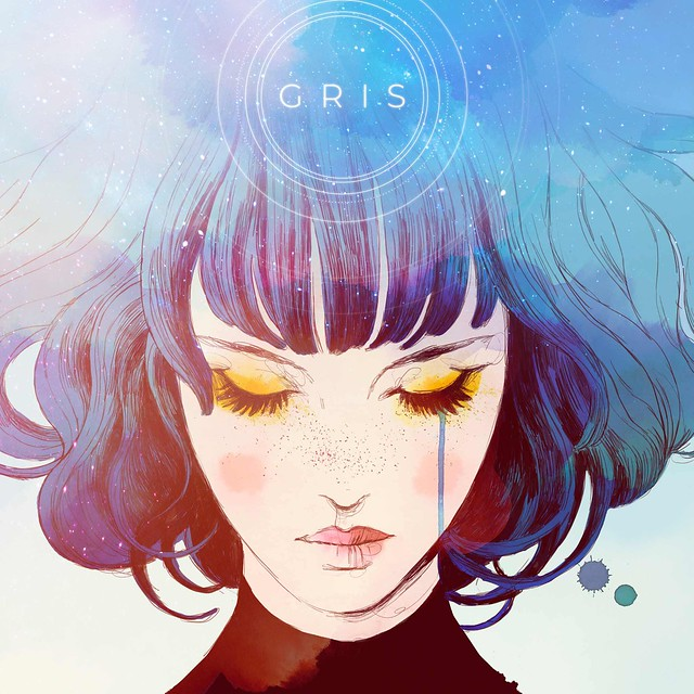 Thumbnail of GRIS on PS4