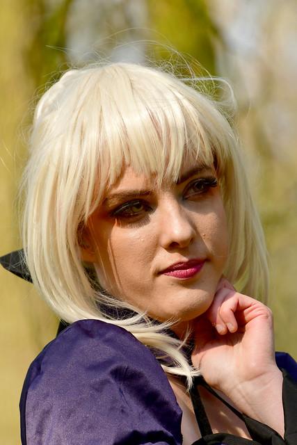 190414 Haarzuilens - Elfia 2019 - Elf-Mystical Cosplay 1008