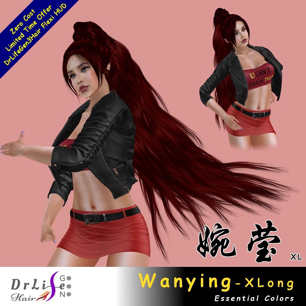DrLifeGen3Hair-Wanying-XLong