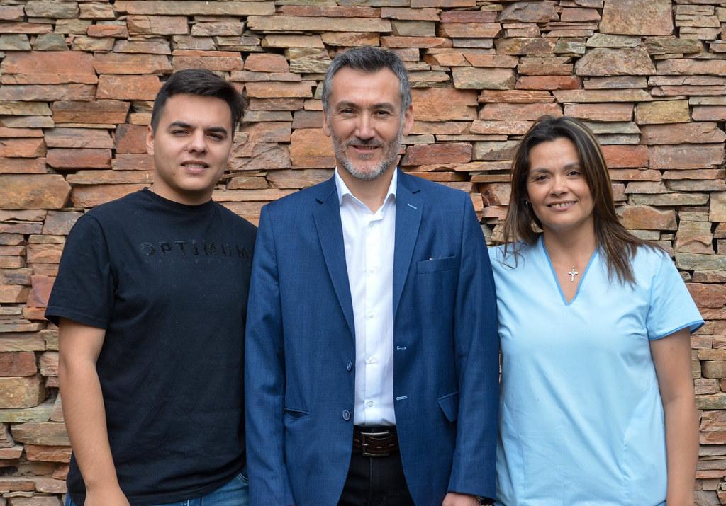 2019-11-22 SALUD: Puesta en Funciones Director CAPS Báez Laspiur