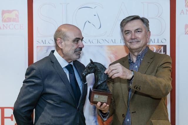 José Juan Morales y Yuri Korchagin