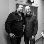 Wed, 20/11/2019 - 11:53am - Nathaniel Rateliff Live in Studio A, 11.20.19 Photographer: Gus Philippas