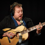 Wed, 20/11/2019 - 11:20am - Nathaniel Rateliff Live in Studio A, 11.20.19 Photographer: Gus Philippas