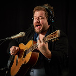 Wed, 20/11/2019 - 10:59am - Nathaniel Rateliff Live in Studio A, 11.20.19 Photographer: Gus Philippas