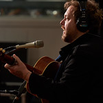 Wed, 20/11/2019 - 10:55am - Nathaniel Rateliff Live in Studio A, 11.20.19 Photographer: Gus Philippas