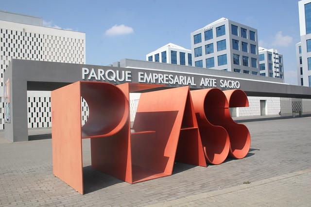 Parque Empresarial en Sevilla
