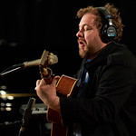 Wed, 20/11/2019 - 10:58am - Nathaniel Rateliff Live in Studio A, 11.20.19 Photographer: Gus Philippas