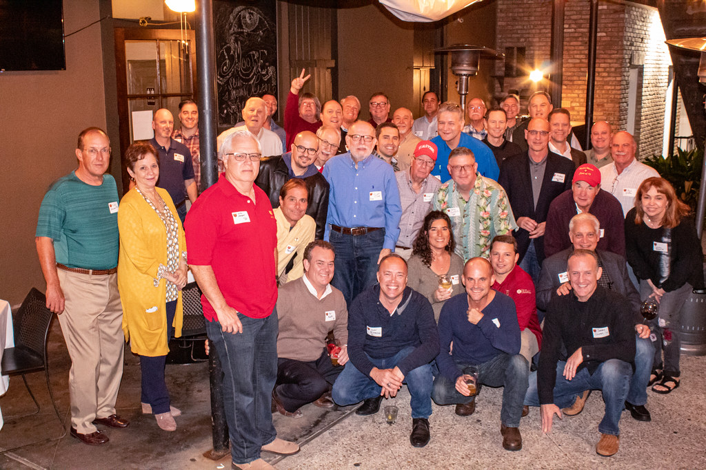 Mandeville/Covington Chapter Social