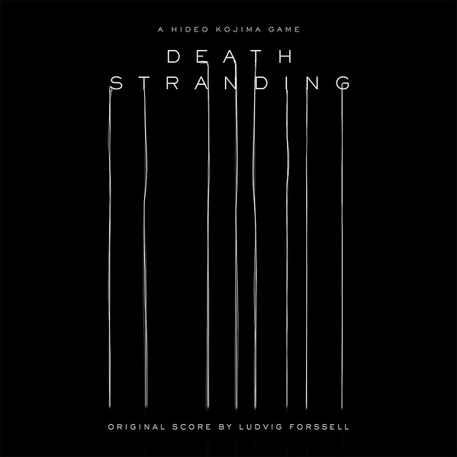 Death Stranding - Official Score