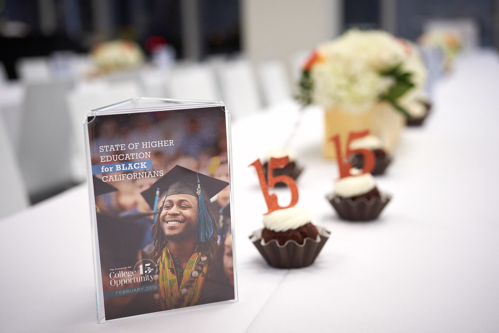 2019 Champions of Higher Education Celebration