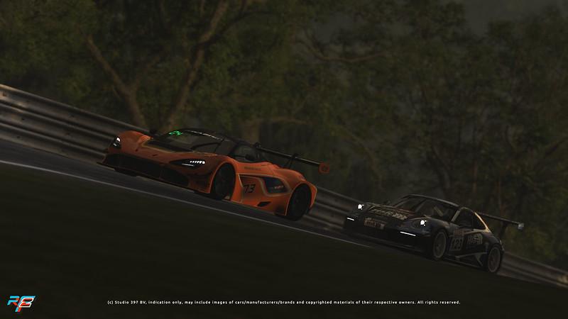 rF2 Nürburgring