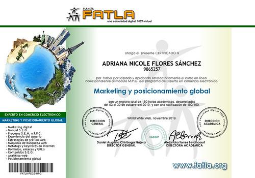 Artemisa 4-MPG 2019