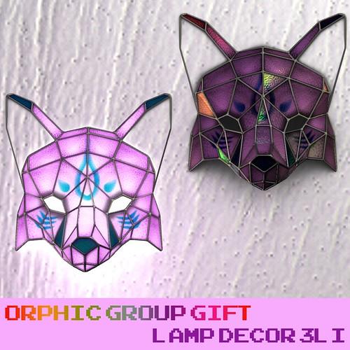 November Group Gift