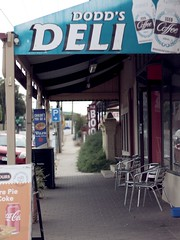 Dodd's Deli - Daniel James Down - Gawler In Photographs