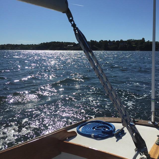 Aft view while sailing IMG_2170 - JU