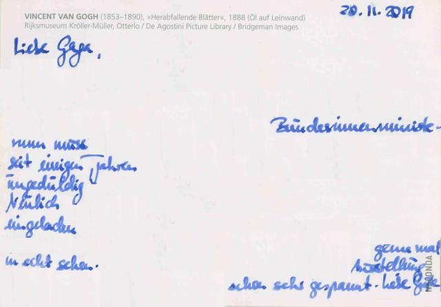 19-11-21 Postkarte H-BLN (2x)