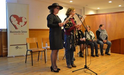 Comemoração do Centenário de Sophia de Mello Breyner Andresen