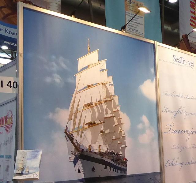 Reisemesse Leipzig