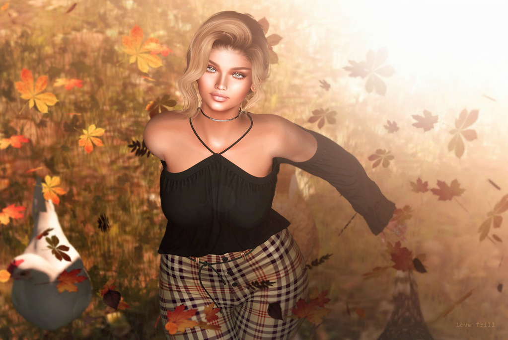 FabFree: Autumn Surprise