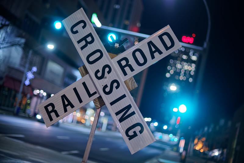Return of the Rails