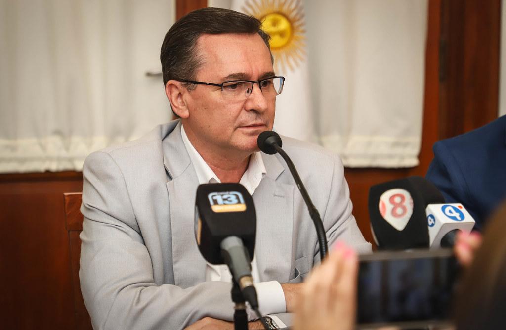 2019-11-22 PRENSA: Presentación de la Reglamentación de la Ley ladrillera en la Provincia