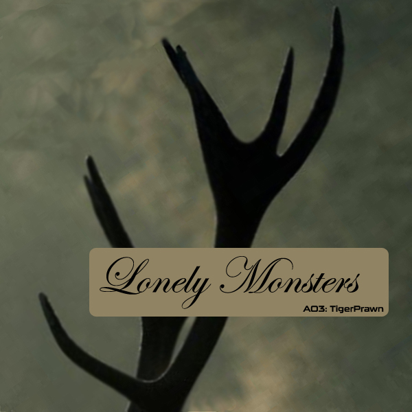 Lonely Monsters