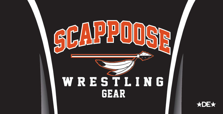 Scappoose Wrestling Gear Store