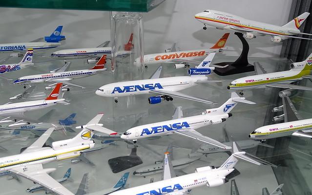 AVENSA DC-10-30 YV-69C (Aeroclassics)