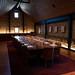 Freemark Abbey's Tasting Room